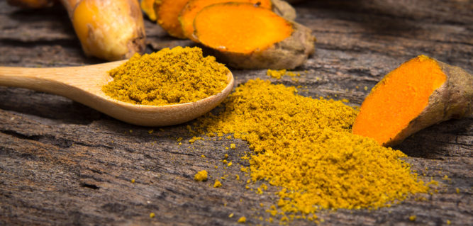 Spice of the Month: Turmeric